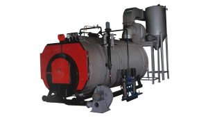 lumber boiler