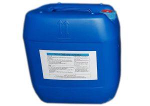 น้ำยาป้องกันตะกรันภายในบอยเลอร์ (Anti & Prevent Scale for Boiler)