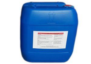 ป้องกันการเกิดสนิมภายในบอยเเลอร์ (Anti & Prevent Rust for Boiler)